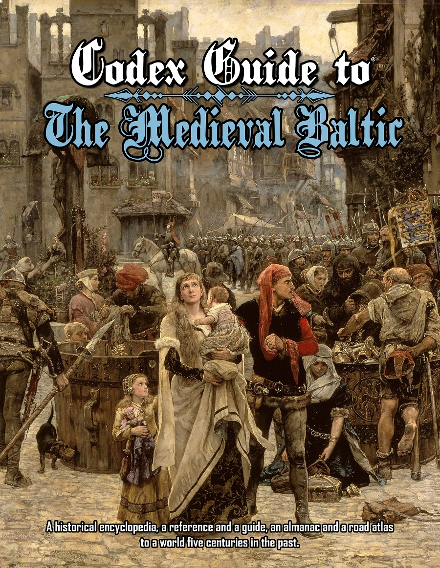 Codex Guide to the Medieval Baltic