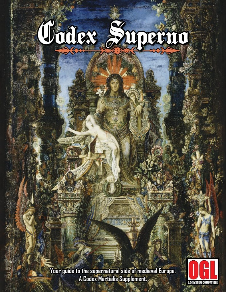 Codex Superno